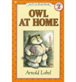 Owl at Home (I Can Read! - Level 2) (Hardback) - Common