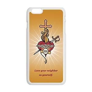 catholic Phone Case for Iphone 6 Plus