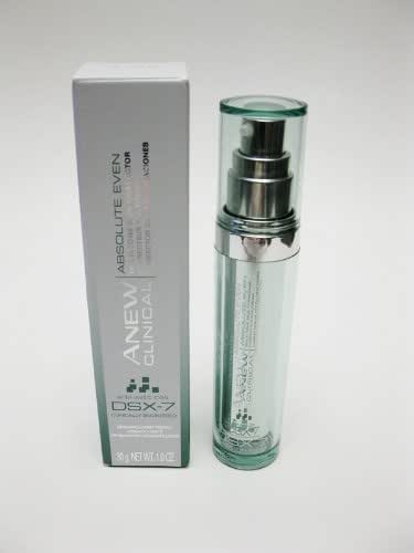 Avon Anew Clinical Absolute Even Multi-Tone Skin Corrector 30 ml
