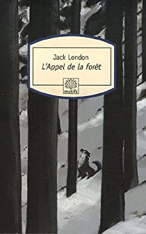 L'appel de la forêt par London