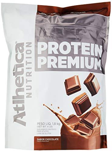 Protein Premium Pro Series - 1800g Refil Chocolate, Athletica Nutrition