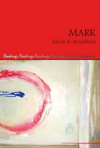 Download Mark, Second Edition (Readings: A New Biblical Commentary (Hardcover)) PDF