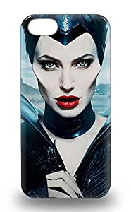 New Hollywood Maleficent Maleficent Fantasy Tpu 3D PC Soft Case Cover Anti Scratch Phone 3D PC Soft Case For Iphone 5/5s ( Custom Picture iPhone 6, iPhone 6 PLUS, iPhone 5, iPhone 5S, iPhone 5C, iPhone 4, iPhone 4S,Galaxy S6,Galaxy S5,Galaxy S4,Galaxy S3,Note 3,iPad Mini-Mini 2,iPad Air )