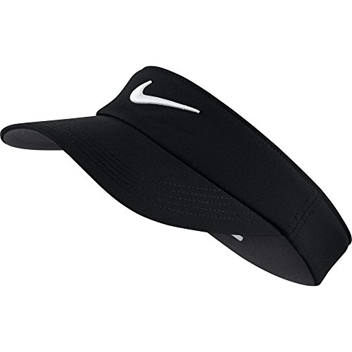Nike Core Golf Visor, Black/Anthracite/White, One Size ()