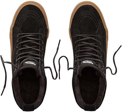 Vans Sk8-Hi schwarz/gum MTE schwarz Gum (mte) schwarz/gum Sk8-Hi 5b0822