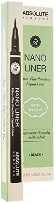 Absolute New York Liquid Liner (NANO)