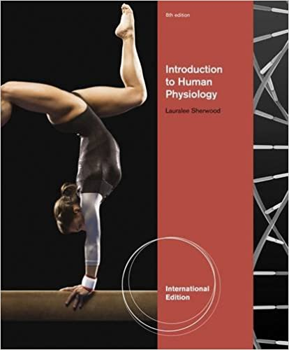 Introduction to human physiology 9781133104544 medicine health introduction to human physiology 8th edition edition fandeluxe Images