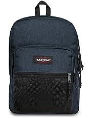 Eastpak PINNACLE Sac à dos enfants, 42 cm, 38 liters, Bleu (Triple Denim)