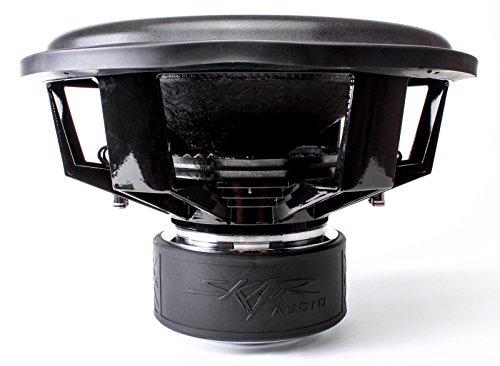 """Skar Audio ZVX-18v2 18"""" 1500 2 Ohm"""
