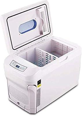 Dljyy Enfriar Box Car Frigorífico, 35L refrigerador del Coche de ...