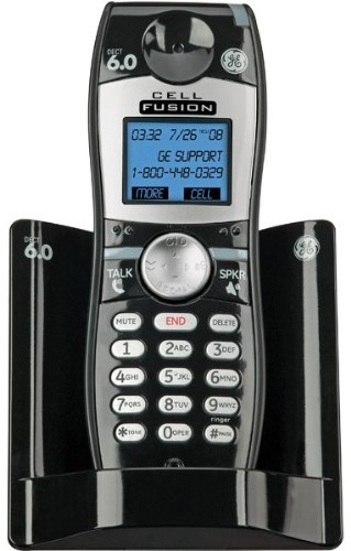 ge cell fusion wireless phone system
