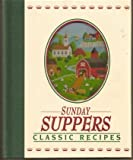 Sunday Suppers, Publications International, 0785351655