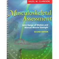 Musculoskeletal Assessment: Joint Range of Motion and Manual Muscle Strength (Musculoskeletal Assesment)