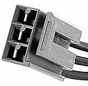 Standard Motor Products S657 Pigtail//Socket