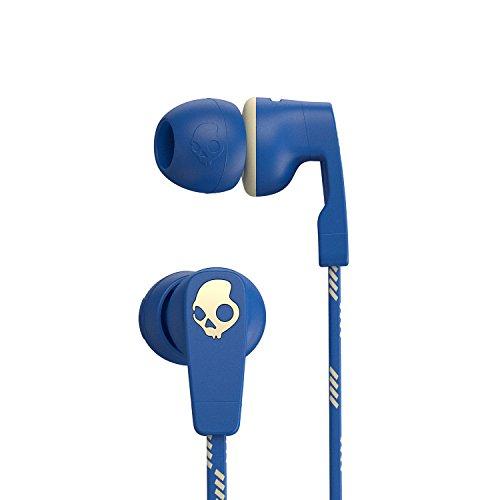 Skullcandy Strum Best Fit Ever Earbuds with Mic, (color)