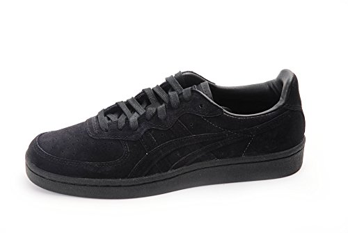 SLIGHT Asics Unisex GSM Erwachsene Sneaker SLIGHT BLACK BOqfwOx7