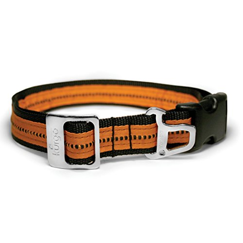 Kurgo Wander Collar Large Black product image