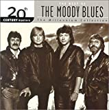 The Best of the Moody Blues: 20th Century Masters-(Millennium Collection)