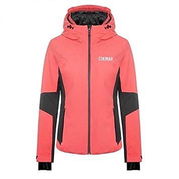 giacca colmar sci senza cerniera