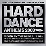 Hard Dance Anthems 2003
