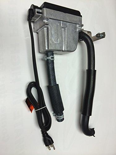 Bostic Motors Inc. BMI Engine Block Heater Compatible with: 2001-2003 VW Golf & Jetta 1.9 L TDI