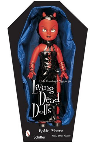 Download Living Dead Dolls: Value & Reference Guide to Collecting PDF