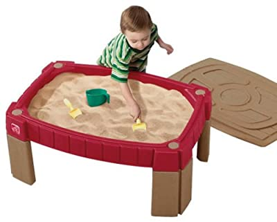 Step2 Naturally Playful Sand Table from Step2