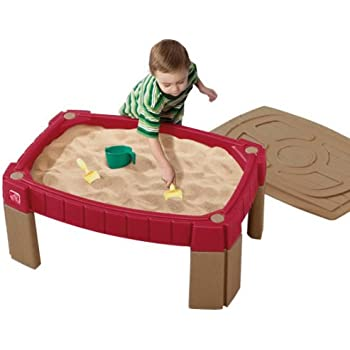 Merveilleux Step2 Naturally Playful Sand Table