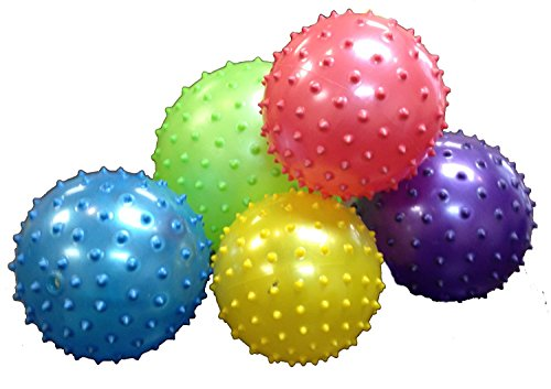 Knobby Balls Bounce Party Massage product image