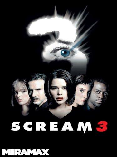 Scream 3 -