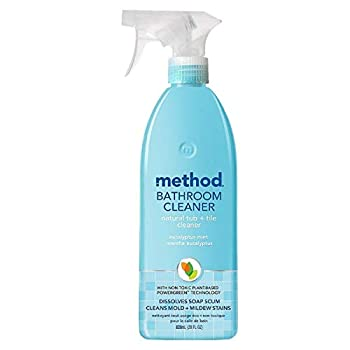 Method Cleaner for Soap Scum