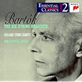 Bartók: The Six String Quartets