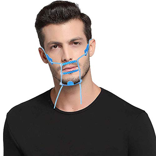 (Anti-Snoring Mouth Mask - Anti Snore Chin Strips Help You Stop Snoring Efficiently)