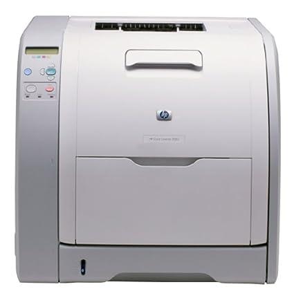 amazon com hp color laserjet 3550 printer electronics rh amazon com HP 3500N Old HP Printers