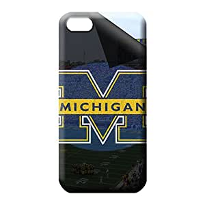 iphone 4 4s Dirtshock New For phone Cases mobile phone carrying cases michigan wolverines