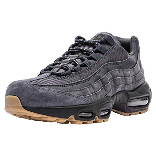 Anthracite aj2018 Nike anthracite black 002 Uomo black Sneaker SqffHRnO