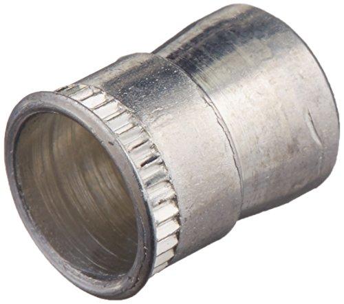 AVK Industrial ATS2-1032 AT-Series Insert, Thread Size 10-32, Silver ()