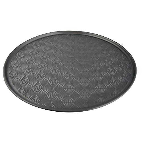 Taste of Home 14-inch Non-Stick Metal Pizza Pan