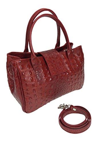 alessandro a Borsa donna collezione Rot Chic Everglade mano Sw4q6Tx6d