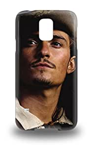 New Arrival Hard 3D PC Case For Galaxy S5 Orlando Bloom The United Kingdom Male Orli Pirates Of The Caribbean ( Custom Picture iPhone 6, iPhone 6 PLUS, iPhone 5, iPhone 5S, iPhone 5C, iPhone 4, iPhone 4S,Galaxy S6,Galaxy S5,Galaxy S4,Galaxy S3,Note 3,iPad Mini-Mini 2,iPad Air )