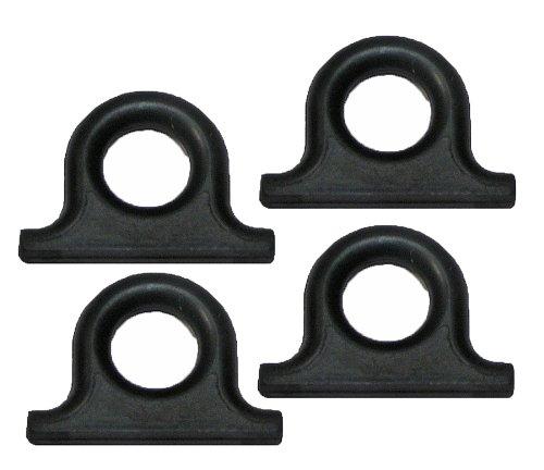 Porter Cable/DeWalt Compressor (4 Pack) Replacement Tube Seal # N044359-4PK