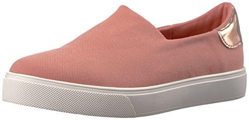 Aldo Womens Lansdale Fashion Sneaker Peach