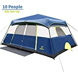 Best camping tent with rainflies Our Top Picks