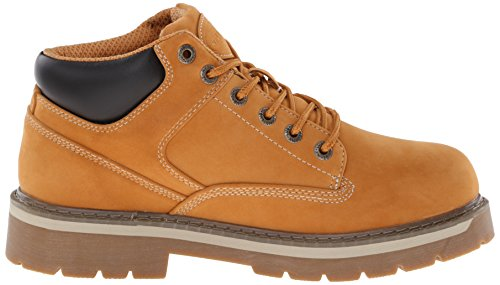 WR Men's Wheat Bark Warfare Shoe Mid Lugz Walking Cream Golden Gum tTqndwn0xR