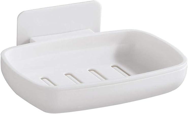 fiosoji Caja de Almacenamiento de jabón,Cajas de Pastillas,Pastilla de jabón y jabón líquido para Manos,Recipientes para Comida: Amazon.es: Hogar