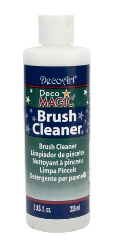 Brush & Pen Cleaners