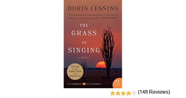 Grass is singing a novel kindle edition by doris lessing grass is singing a novel kindle edition by doris lessing literature fiction kindle ebooks amazon fandeluxe Document