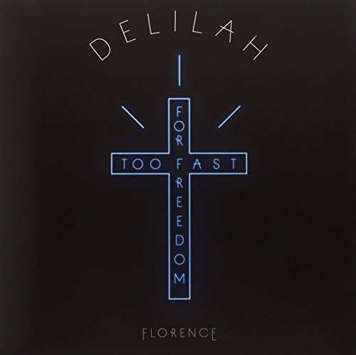 Music : Delilah / Only Love Can Break Your Heart (180G/Colored Vinyl) (Rsd)