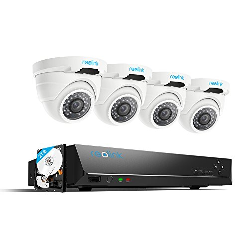 Top 10 best poe ip camera system 2018 | Anyit Product Reviews