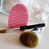 HeroNeo Cleaning MakeUp Washing Brush Silica Glove